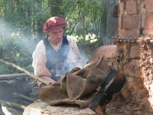 Kentwell Potter